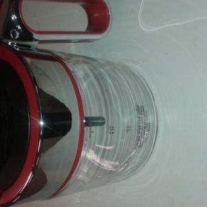Wilfa Kaffekanna WSP-1R-0
