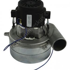 Sugmotor KP-1400 Allaway centraldammsugare-0