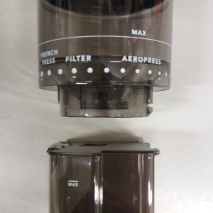 Behållare till Kaffekvarn Wilfa WSCG-2 -0