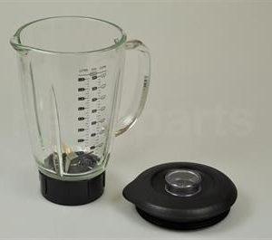Mixerkanna Wilfa köksmaskin - 1800 ml-0