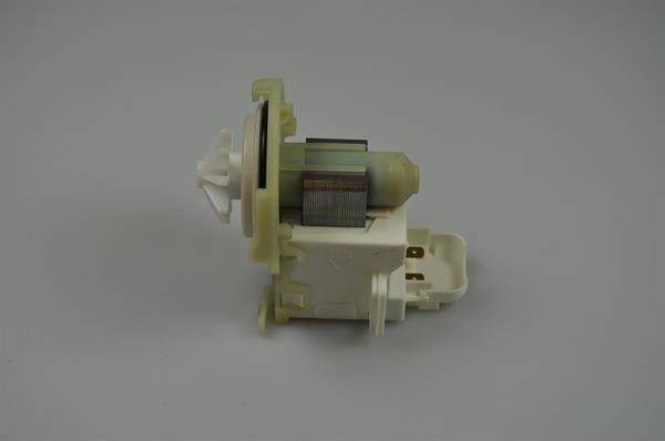 Bosch Diskmaskin Avloppspump-0