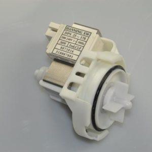 Cylinda Diskmaskin Avloppspump-0