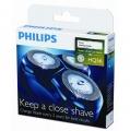 Skärhuvud Philips HQ56 3-pack-0