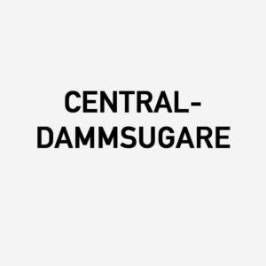 Centraldammsugare